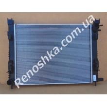 Радиатор основной ( 407 x 510 x 26 )