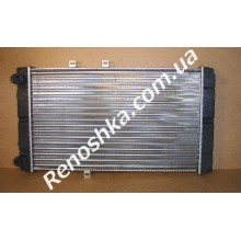 Радиатор основной ( на машину без кондиционера! )