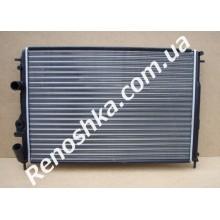 Радиатор основной ( 585 x 415 x 34 )