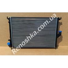 Радиатор основной ( 585 x 408 x 22 ) на машины с 2008 года с кондиционером!