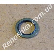 Прокладка пробки поддона ( металлическое колечко с резиновым уплотнителем )