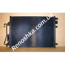 Радиатор кондиционера ( на машину до 2008 года! )