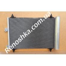 Радиатор кондиционера ( с осушителем! )