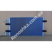 Радиатор кондиционера ( на машину после 2006 года! ) VIVARO 2.0CDTI