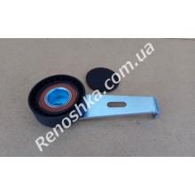 Ролик ручейкового ремня ( на машины без кондиционера )
