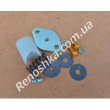 Ремкомплект рулевой рейки ( втулка рулевой, плунжер рулевой рейки, толкатель плунжера )