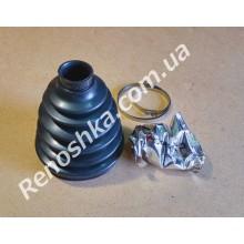 Пыльник ШРУСа наружный ( со стороны колеса ) 29mm x 96mm x 125mm, комплект!