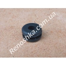 Резинка корпуса воздушного фильтра ( антивибрационная подушка корпуса фильтра ) 24 mm x 9 mm x 13 mm!