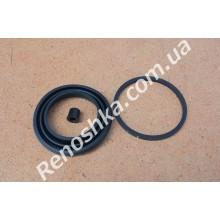 Ремкомплект переднего суппорта ( пыльник на поршень суппорта + резиновое кольцо )
