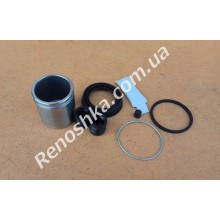 Ремкомплект переднего суппорта ( поршень суппорта 48mm, пыльники, штуцер прокачки )