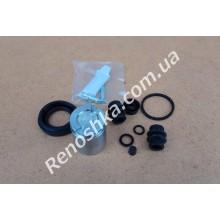 Ремкомплект заднего суппорта ( цилиндр 41mm, пыльники, штуцер прокачки )