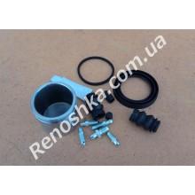 Ремкомплект переднего суппорта ( цилиндр 54mm, пыльники, штуцер прокачки )