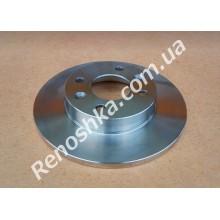 Тормозной диск передний ( 238mm x 12mm ) невентилируемый! цена за 1 шт!