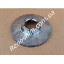 Тормозной диск передний ( 252mm x 24mm ) вентилируемый! цена за 1 шт!
