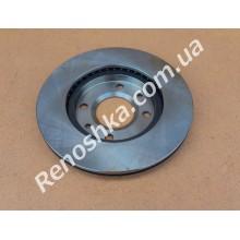 Тормозной диск передний ( 247mm x 20.5mm ) вентилируемый! цена за 1 шт!
