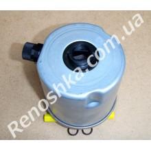 Фильтр топливный ( с присоединением для датчика уровня воды )