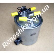 Фильтр топливный ( без присоединения для датчика уровня воды )
