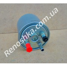 Фильтр топливный ( c присоединением для датчика уровня воды )