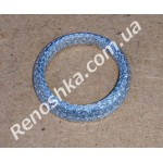 Кольцо приемной трубы ( 67mm )