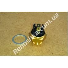 Датчик включения вентилятора ( фишка на 2 контакта )