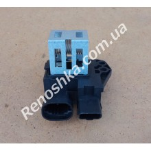 Резистор регулятора скорости вращения вентилятора ( реле включения вентилятора ) на две фишки!