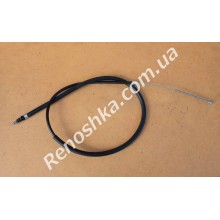 Трос стояночного тормоза ( трос ручника ) длина: 1570mm