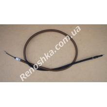 Трос стояночного тормоза ( трос ручника ) длина: 1737mm ( на длинную базу )