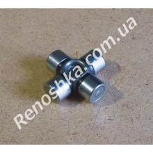 Крестовинка рулевого ( 15mm x 15mm )