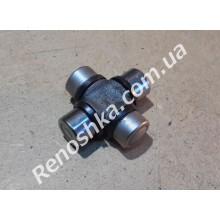 Крестовинка рулевого ( 15mm x 16mm )