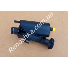 Сепаратор системы вентиляции картера ( клапан картерных газов, сапун, масляная горловина )