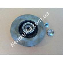 Тормозной диск задний ( 274mm x 11mm ) с подшипником + кольцо ABS!