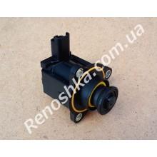 Клапан управления турбиной ( Дозирующий клапан, клапан воздушной тяги )