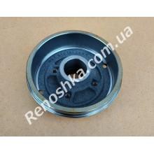 Тормозной барабан ( 180 mm x 52 mm )