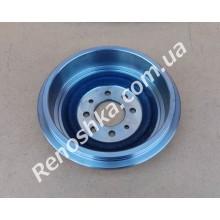 Тормозной барабан ( 229 mm x 76 mm )