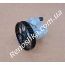 Насос ГУР ( гидравлический насос ) со шкивом 5 ручейков, 125mm