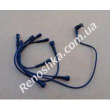 Провода высоковольтные ( на машину с цепным двигателем ) комплект