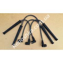 Провода высоковольтные ( комплект ) с длинными наконечниками!