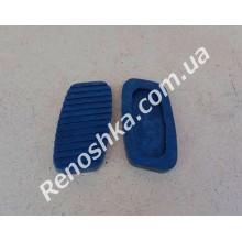 Резинка педали газа ( резиновая накладка на педаль газа )