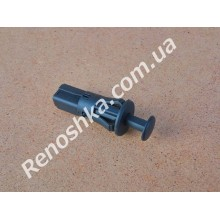 Концевик крышки багажника ( контакт багажника )