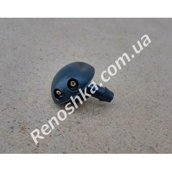 Жиклер омывателя ( цена за 1шт ) для RENAULT LOGAN