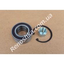 Подшипник ступицы передний ( 72 x 37 x 33 ) с ABS ( с магнитным кольцом )