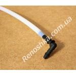Шланг масло-бензостойкий 8mm ( белый, полупрозрачный, нейлоновый, для определения попадания воздуха в систему ) цена за 1 метр.