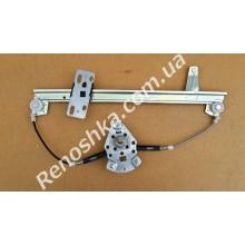 Стеклоподъемник механический ( правый )