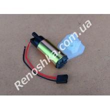 Бензонасос ( топливный насос с сеткой, в топливный бак ) вставляется в колбу! для RENAULT LOGAN 1.4 K7J 710 75 л.с.