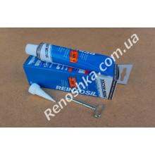 Герметик прокладочный ( высокотемпературный ) для RENAULT LOGAN 1.2 16v D4F 732 75 л.с.