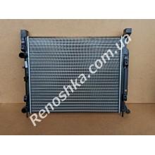 Радиатор основной ( 560 x 480 x 24 )