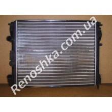 Радиатор основной ( 480 x 415 x 34 )