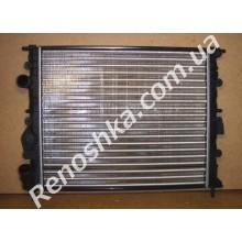 Радиатор основной ( 377 x 430 x 28 )