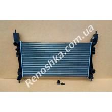 Радиатор основной ( 630 x 340 x 23 )