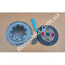 Комплект сцепления ( 215 mm )